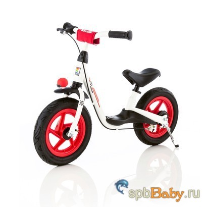 Детский беговел Kettler SPIRIT AIR 12,5 RACING red