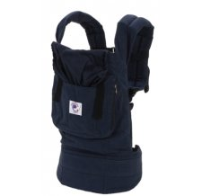Рюкзачок-переноска Ergo Baby Carrier Organic Collection