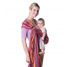 Слинг Amazonas Ring Sling Lollipop 210 см