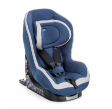 Автокресло Chicco Go-One Isofix Blue